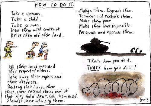 Leunig - How to do it